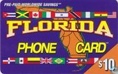 Florida phone card