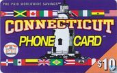 Connecticut phone card