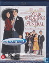 DVD / Video / Blu-ray - Blu-ray - Four Weddings and a Funeral