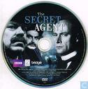 DVD / Vidéo / Blu-ray - DVD - The Secret Agent