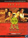Hero + Last Hero in China