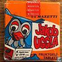 Fabeltjeskrant mazetti Jakob Uggla