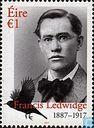 Ledwidge, Francis 100th death day