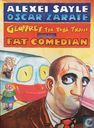 Geoffrey the Tube Train - and the Fat Comedian