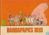 Barbapapa's reis