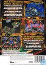 Jeux vidéos - Sony Playstation 2 - Akira Psycho Ball