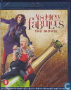 Abslutely Fabulous The Movie