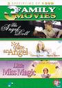3 Family Movies