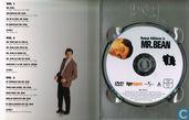 DVD / Vidéo / Blu-ray - DVD - The Mr. Bean Collection