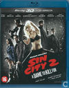 DVD / Video / Blu-ray - Blu-ray - A Dame to Kill For