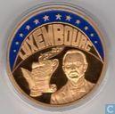Luxembourg ECU 1999 Lorenz Menager