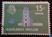 Fort Willem III - Aruba