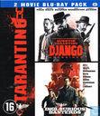 Django Unchained + Inglourious Basterds