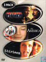 3 Pack Antwone Fisher/In America/Thirteen