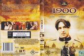 DVD / Vidéo / Blu-ray - DVD - 1900