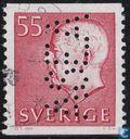 """Koning Gustaf VI Adolf """"ASEA"""""""