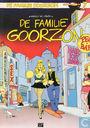 Comics - Dekker - De familie Goorzon