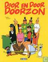 Comics - Dekker - Door en door Doorzon