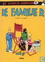Bandes dessinées - Familie Doorzon, De - De familie D.