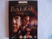 Balzac, a passionate life