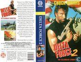 DVD / Vidéo / Blu-ray - Bande vidéo VHS - Delta Force 2 - The Columbia Connection