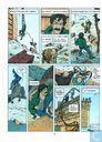 Comic Books - Hybrides - Au loin, une île...