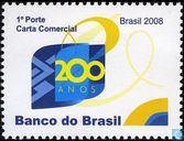 200 years Bank Brazil