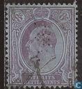 """Koning Edward VII"