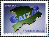 150 years of Caixa Economy Bank