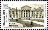 100 Years University of Paraná