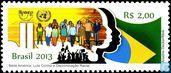 Fight against racial discrimination