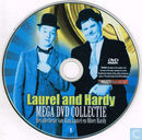 DVD / Video / Blu-ray - DVD - Laurel and Hardy - Mega DVD Collectie 1