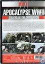DVD / Vidéo / Blu-ray - DVD - Apocalypse WWII - The End of the Third Reich