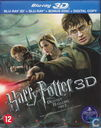 Harry Potter and the Deathly Hallows Part 2 / Harry Potter et les Reliques de la mort - Partoe 2