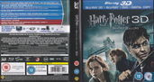 DVD / Video / Blu-ray - Blu-ray - Harry Potter and the Deathly Hallows Part 1