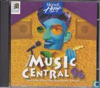 Divers - Microsoft - Music Central 96