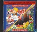 Alice in Wonderland / De Schone Slaapster