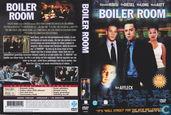 DVD / Vidéo / Blu-ray - DVD - Boiler Room