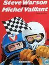 Steve Warson tegen Michel Vaillant