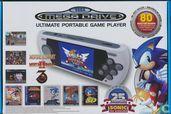 Sega Mega Drive Ultimate Portable Game Player