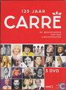 125 Jaar Carré - De geschiedenis van een circustheater
