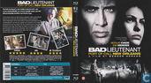 DVD / Video / Blu-ray - Blu-ray - Bad Lieutenant: Port of Call New Orleans
