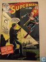 Killer Kent versus super Luthor