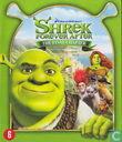 Shrek Forever After - The Final Chapter / Shrek voor eeuwig en altijd - Het laatste hoofdstuk / Shrek il etait une fin - le dernier chapitre