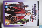 Guardians of the Galaxy 1 & 2