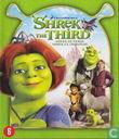 Shrek the Third / Shrek de derde / Shrek le troisième
