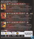 Spider-Man Deluxe Trilogy