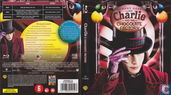 DVD / Video / Blu-ray - Blu-ray - Charlie and the Chocolate Factory