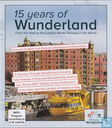 15 Years of Wunderland