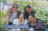 TopUpCard